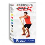 TheraBand CLX 11 Loops / ca. 2m