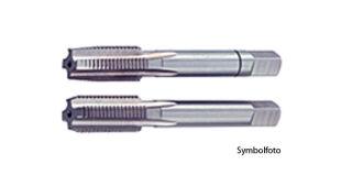 Schneideisen M28x1,5 Feingewinde HSS DIN ISO 13