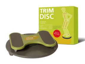 MFT Trim Disc