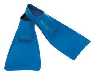 flipper swimsafe schwimmflossen kinder baby flossen paar farbe blau 14 90. Black Bedroom Furniture Sets. Home Design Ideas