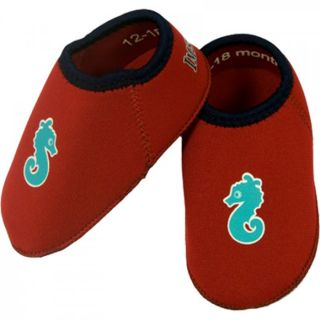 Imse Vimse Water shoes  Baby-Badeschuhe Aqua Socks Neopren Rot Red