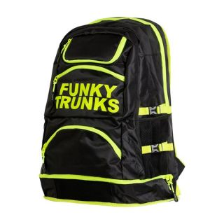 Funkita Accessories Elite Squad Backpack Night Lights