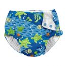 Iplay Swim Diaper Badewindel Schwimmwindel Royal Blue...