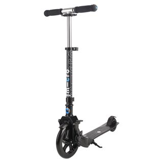 Micro Scooter EAZY black SA0155