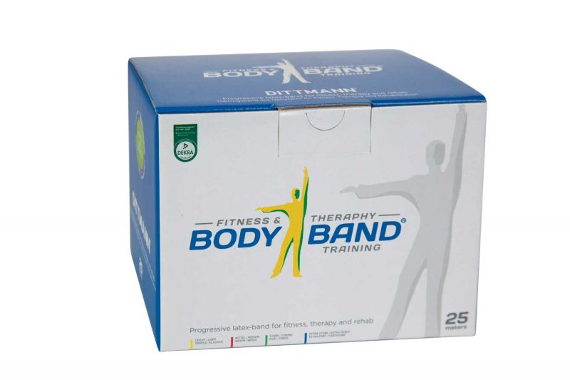 Dittmann Body Band 25/m