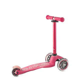 Mini Micro DELUXE Pink Tretroller Kinder Scooter