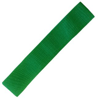 Dittmann Rubberband XL teKstil Textil Ringband Loop green/strong 5er Pack